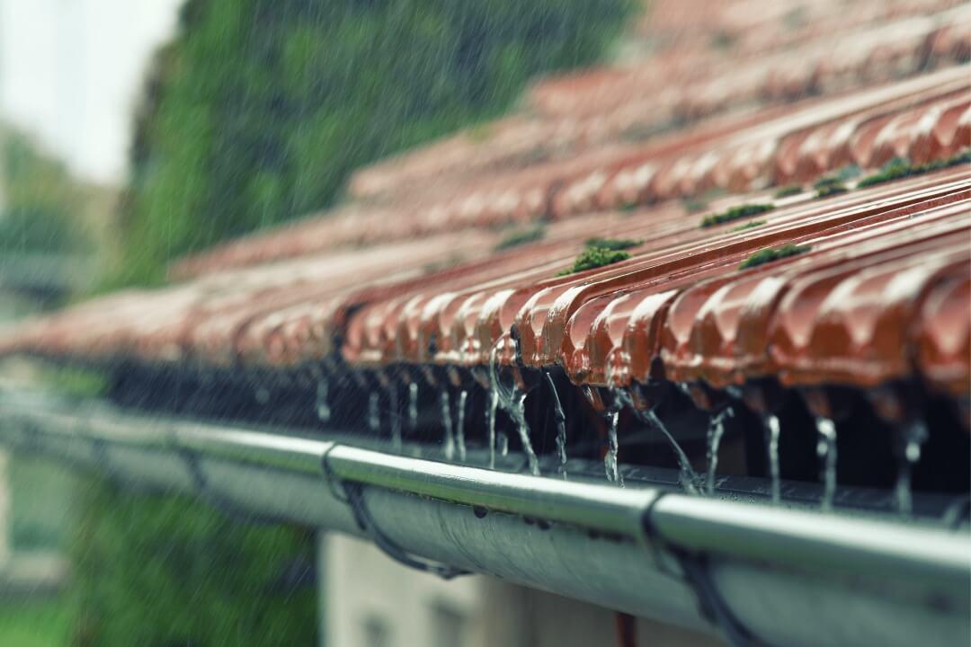 Maßnahmen gegen Überschwemmung durch Starkregen